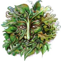 The Greenman's Garden